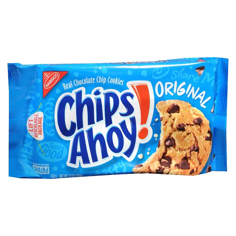 Chips Ahoy Cookies Original
