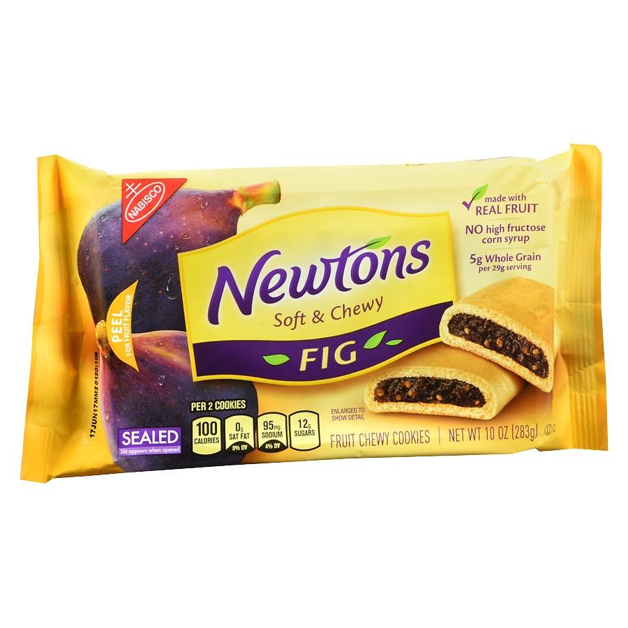 Nabisco Fig Newton Cookies