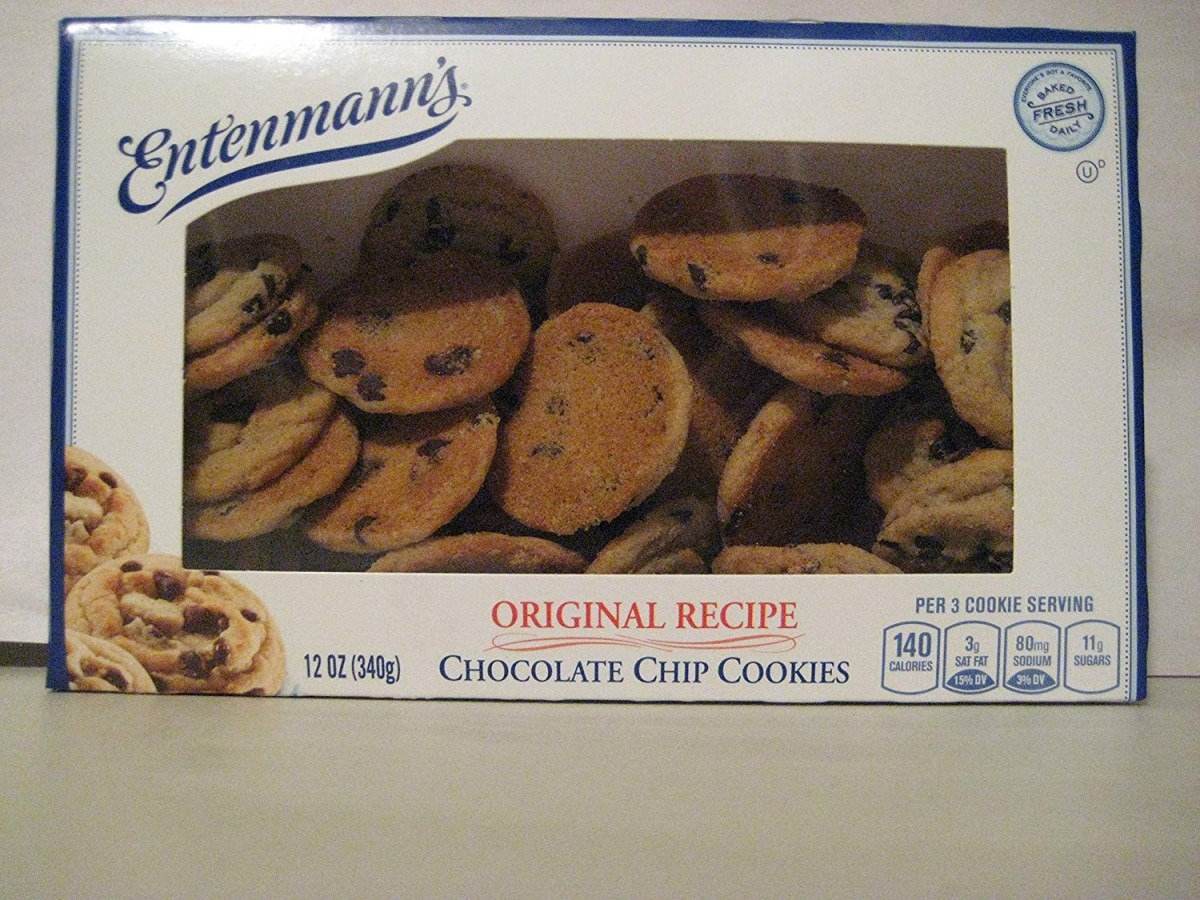 Entenmann's Cakes Traditional Bundle  All Butter Loaf Cake