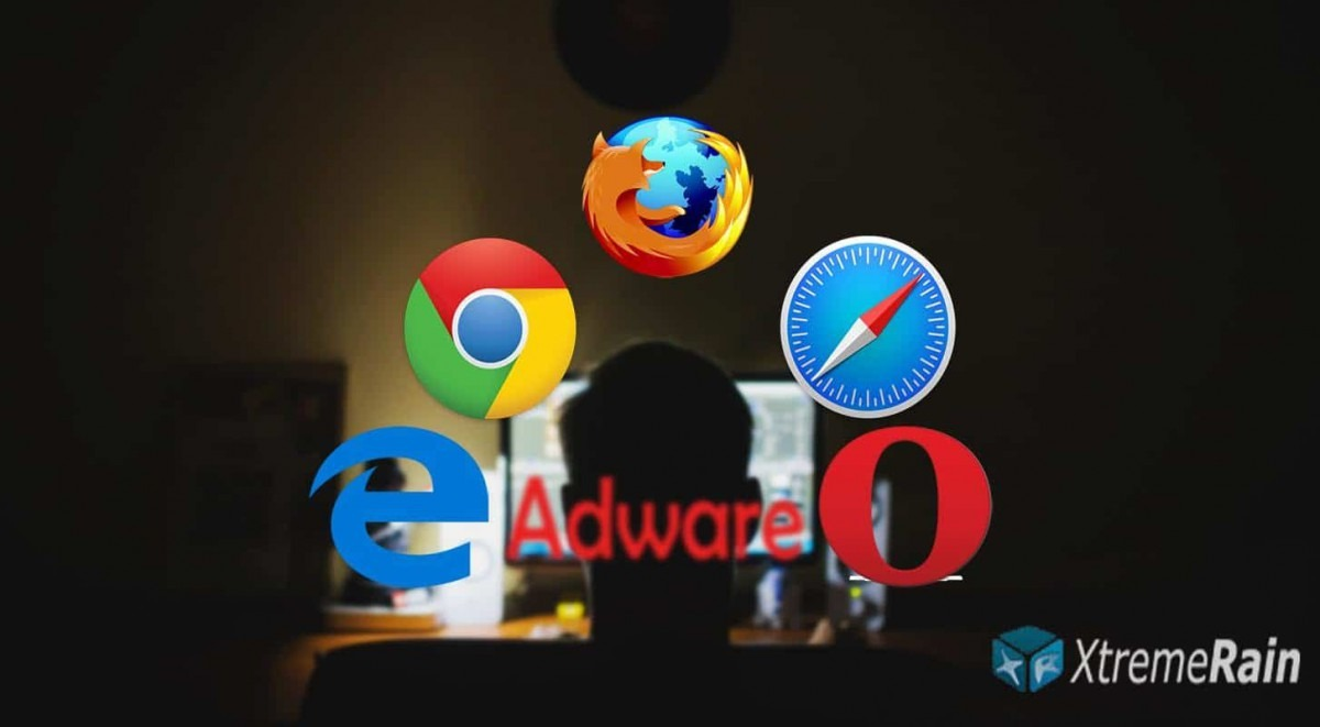 How To Remove Adware And Malicious Tracking Cookies
