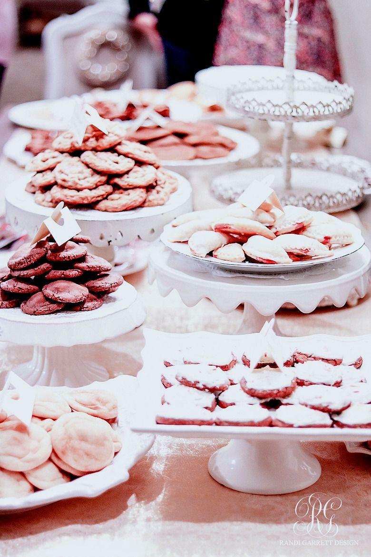 Christmas Bloggers Cookie Exchange