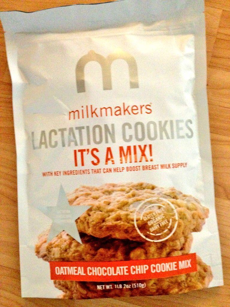 Milkmakers Cookies  Breastfeeding, For Those Breastfeeding Mommas