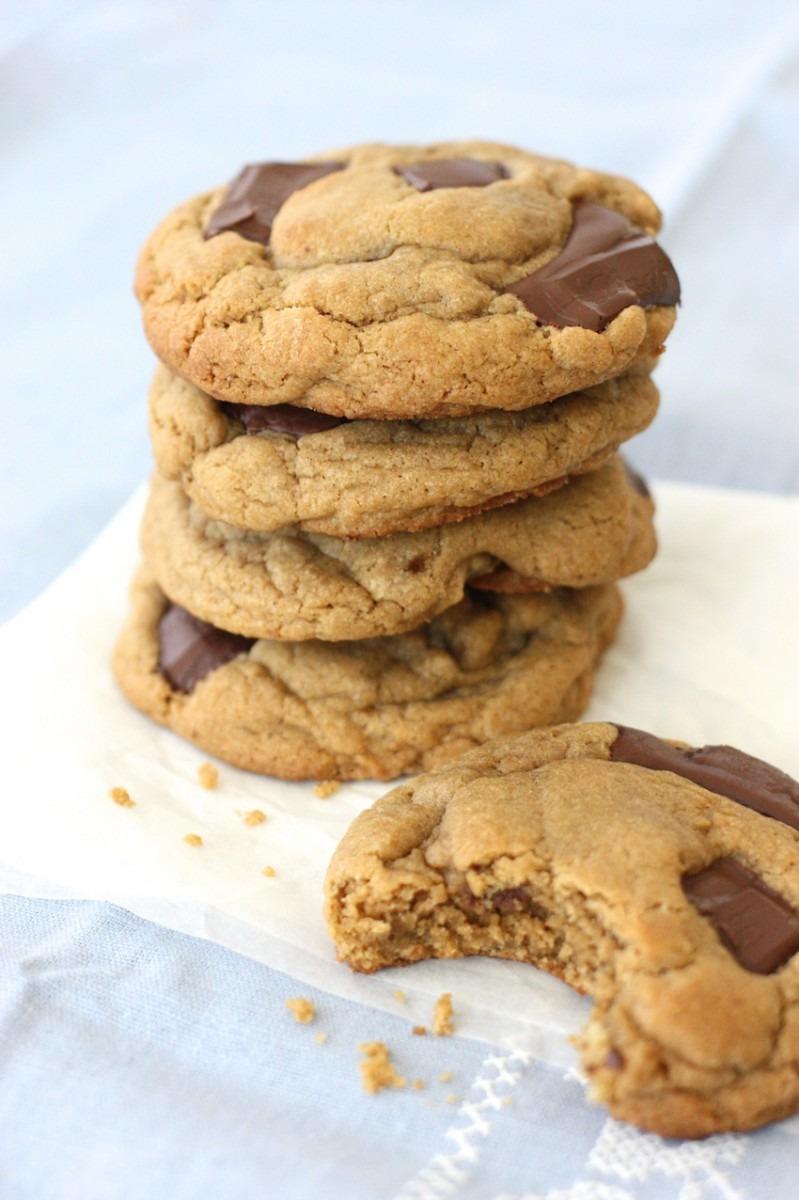 Ben's Cookies Recipe