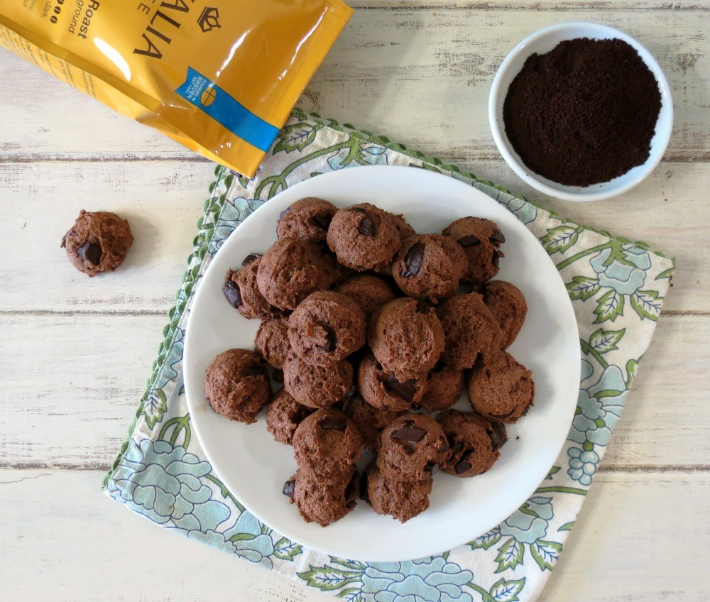 Chocolate Java Chip Cookies  Kraftholidaysavings