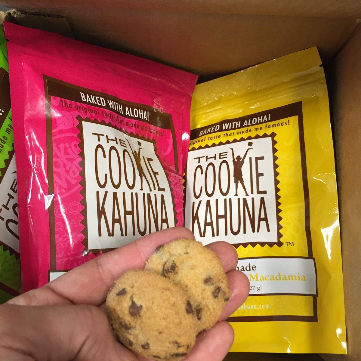 The Cookie Kahuna   Latest News, Breaking News Headlines