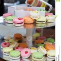 Macaron Cookies For Sale