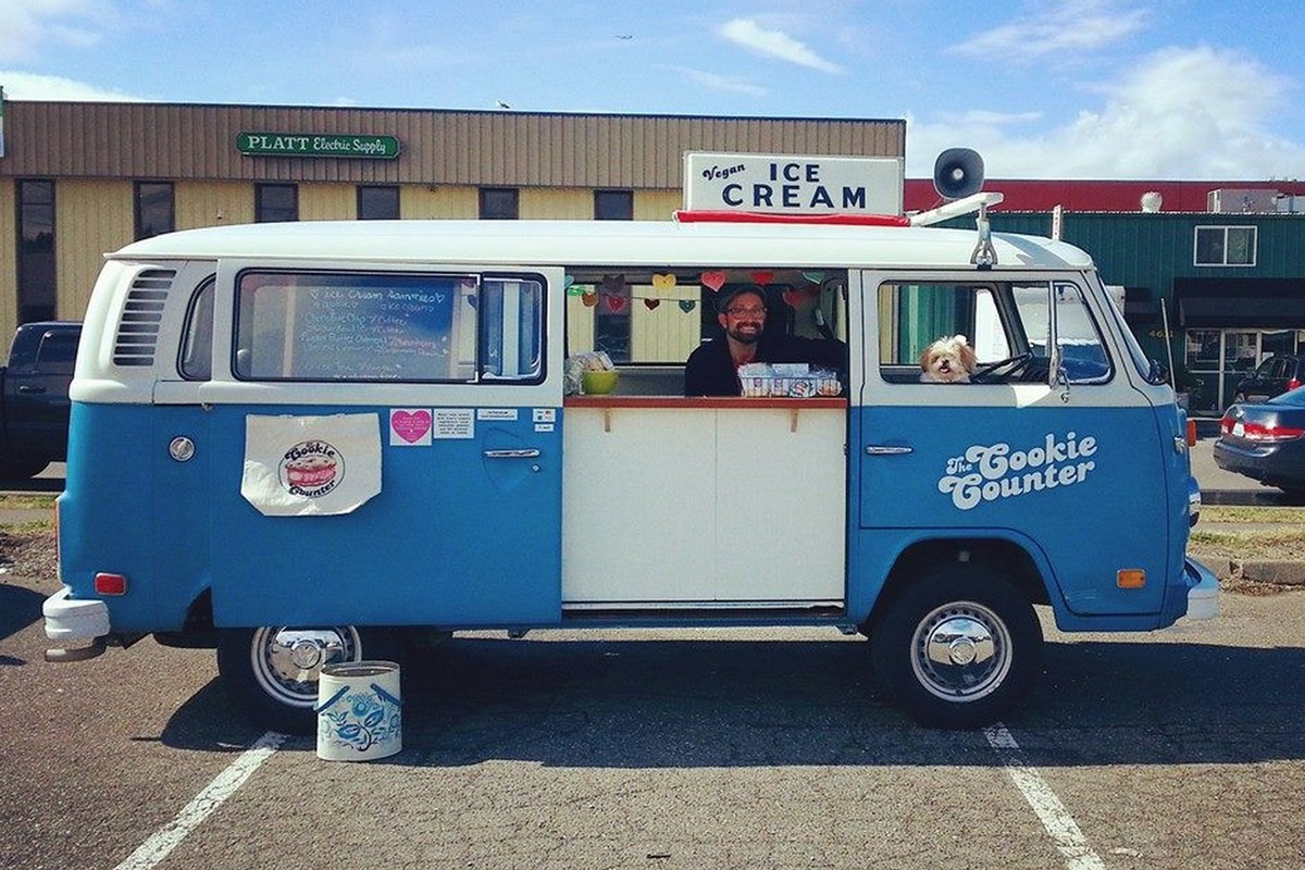 Vegan Cookie Counter Sweet Truck To Open Storefront In Phinney