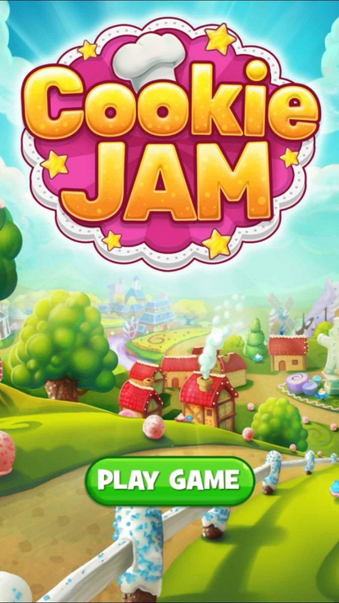 Cookie Jam For Pc On Windows 8 1  10   7   8   Xp   Vista