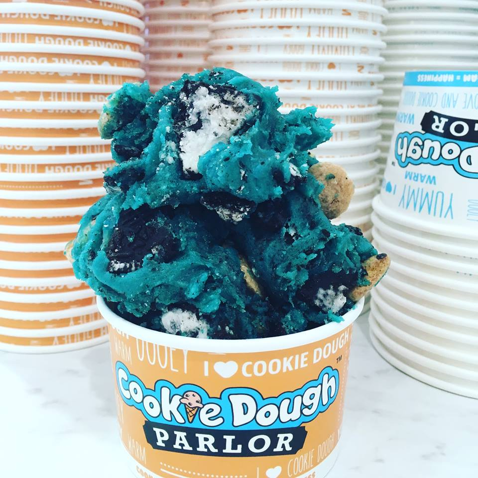 Cookie Dough Parlor – Bay Front Chamber