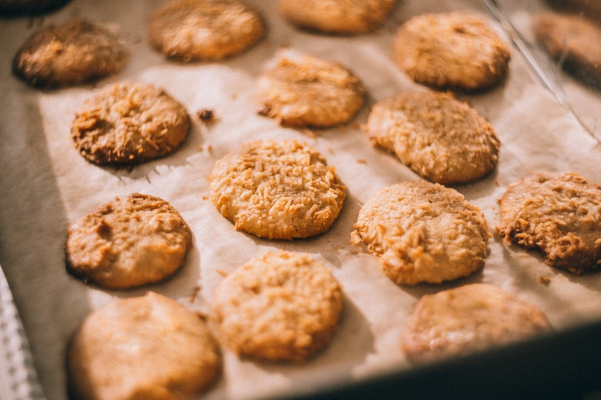 Where To Find The Best Cookies Near Cranberry