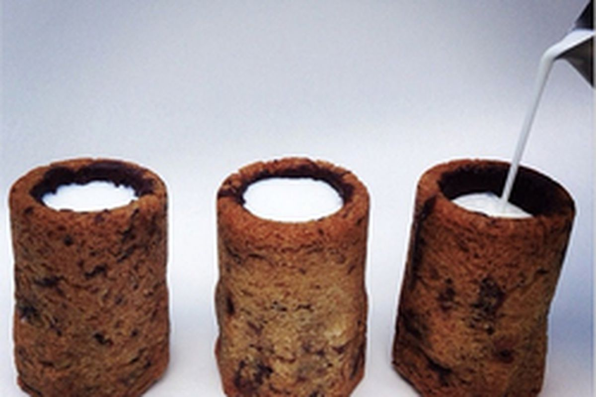Ansel Brings Cookie Shots To Nyc; Briskettown's Keg