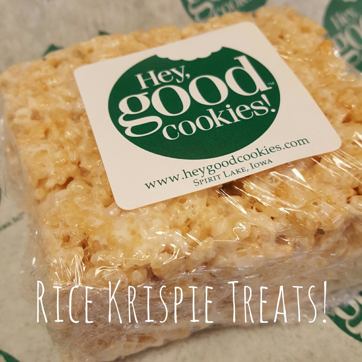Hey, Good Cookies! (@heygoodcookies1)