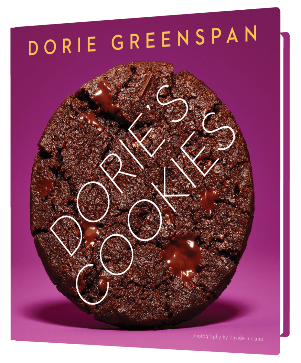 Cookies + Kindness — Dorie's Cookies