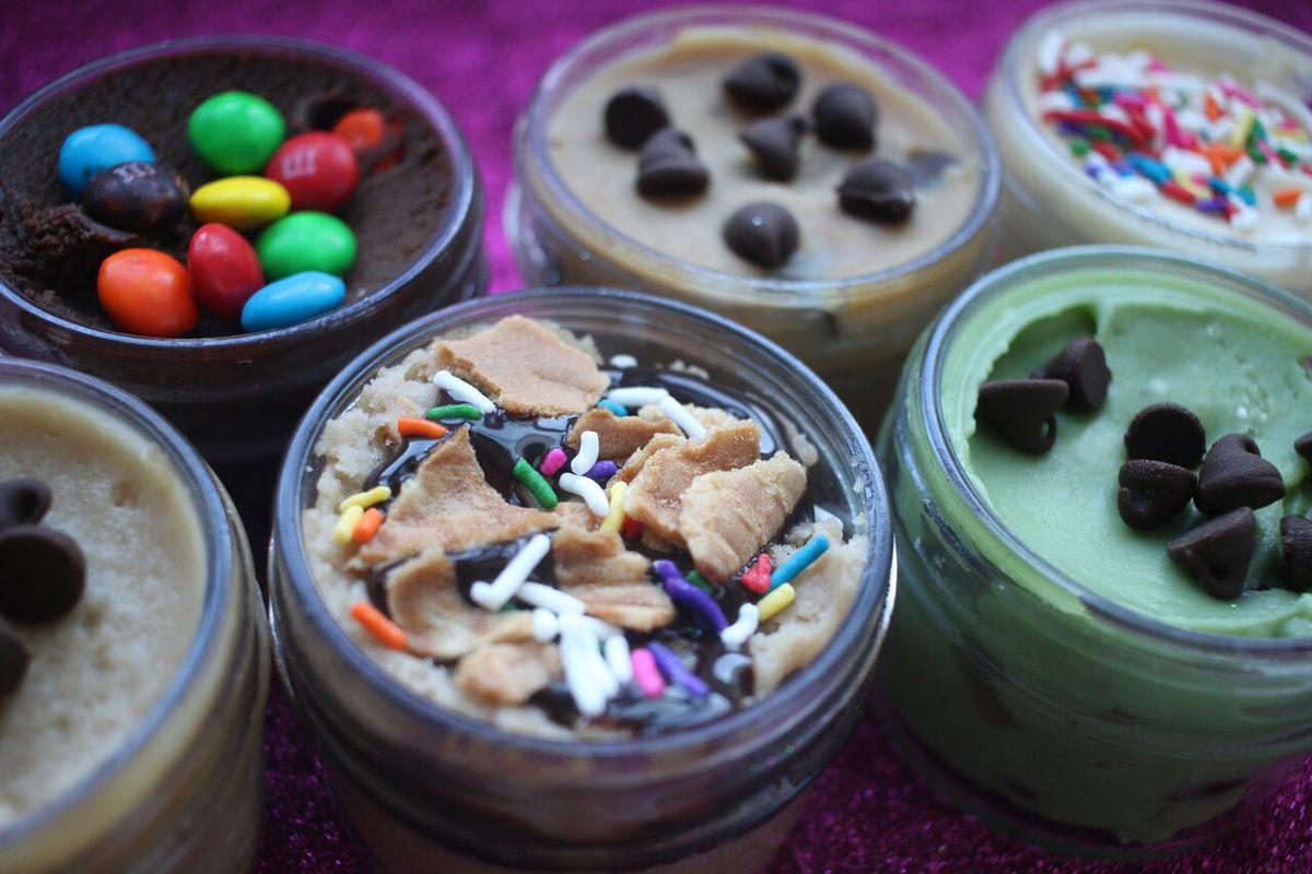 Sweets Vendor Cookie Jar Dc Adds New Pop