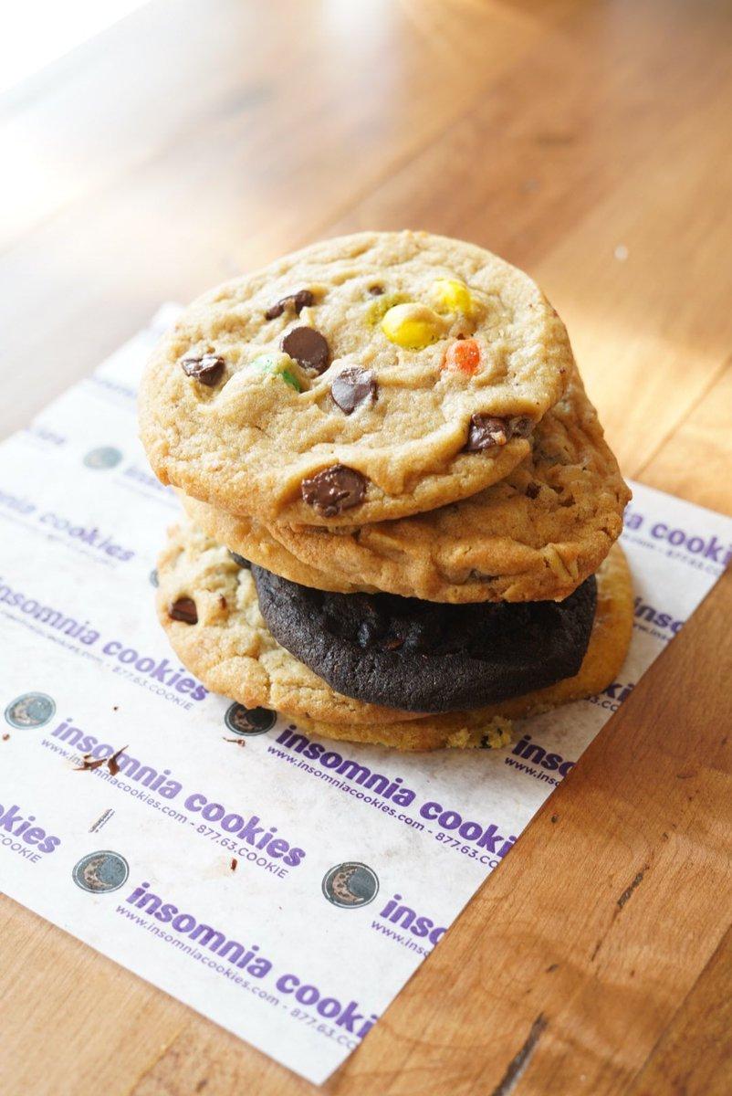 Insomnia Cookies (@insomniacookies)