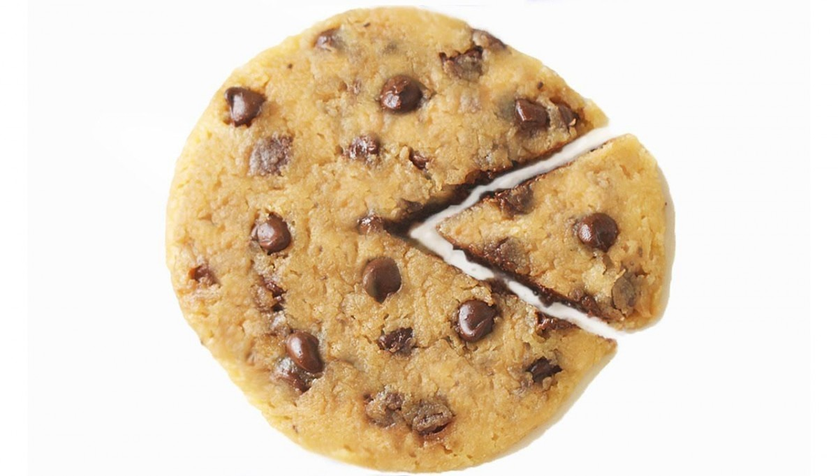 Chocolate Chip Cookie 1