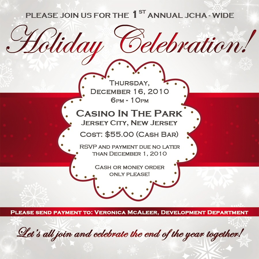 Email Holiday Party Good Holiday Party E Invitations