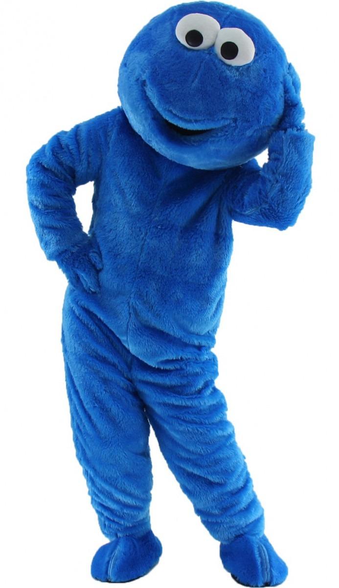 Cookie Monster Dog Costume Amazon