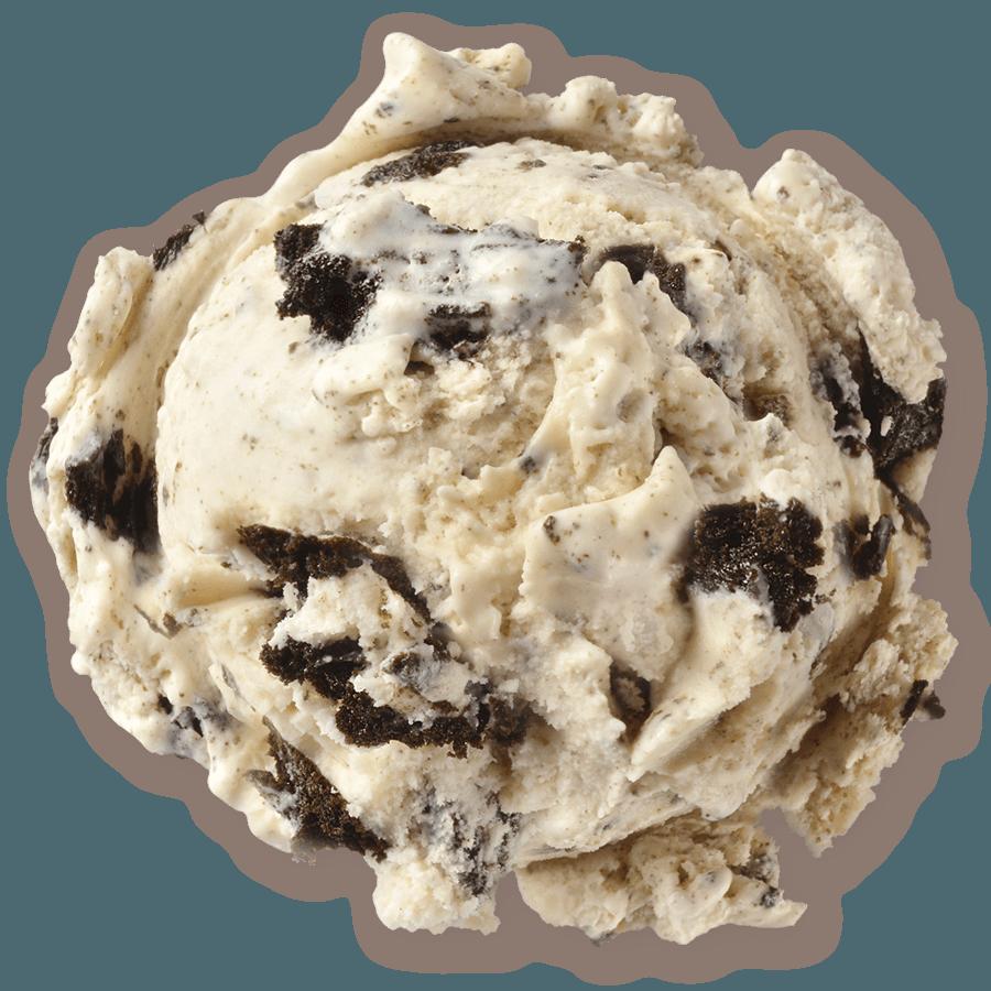 Cookies 'n Cream • Homemade Brand Ice Cream