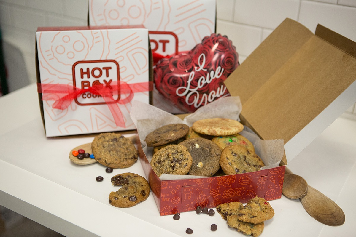 Hotbox Cookies 617