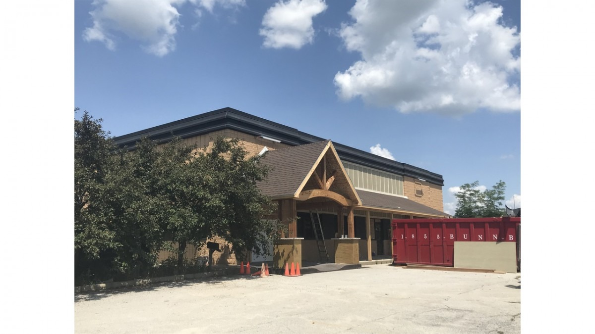 Cookie Cottage Owners To Open Up At A New Location