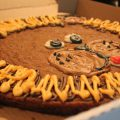 Cookie Cake Decorations