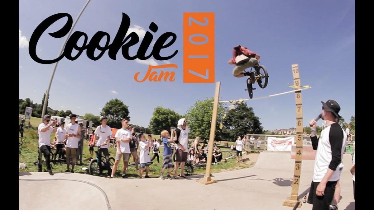 Cookie Jam 2017