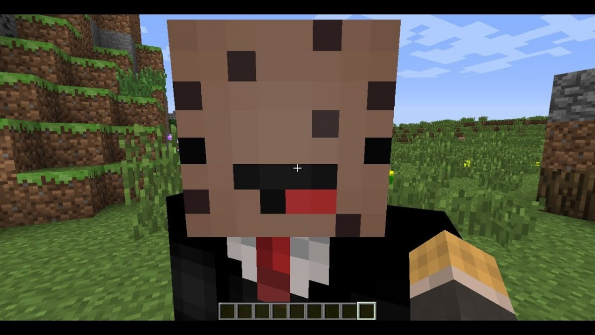Why You Shouldn't Have A Cookie Skin Short Minecraft Animation