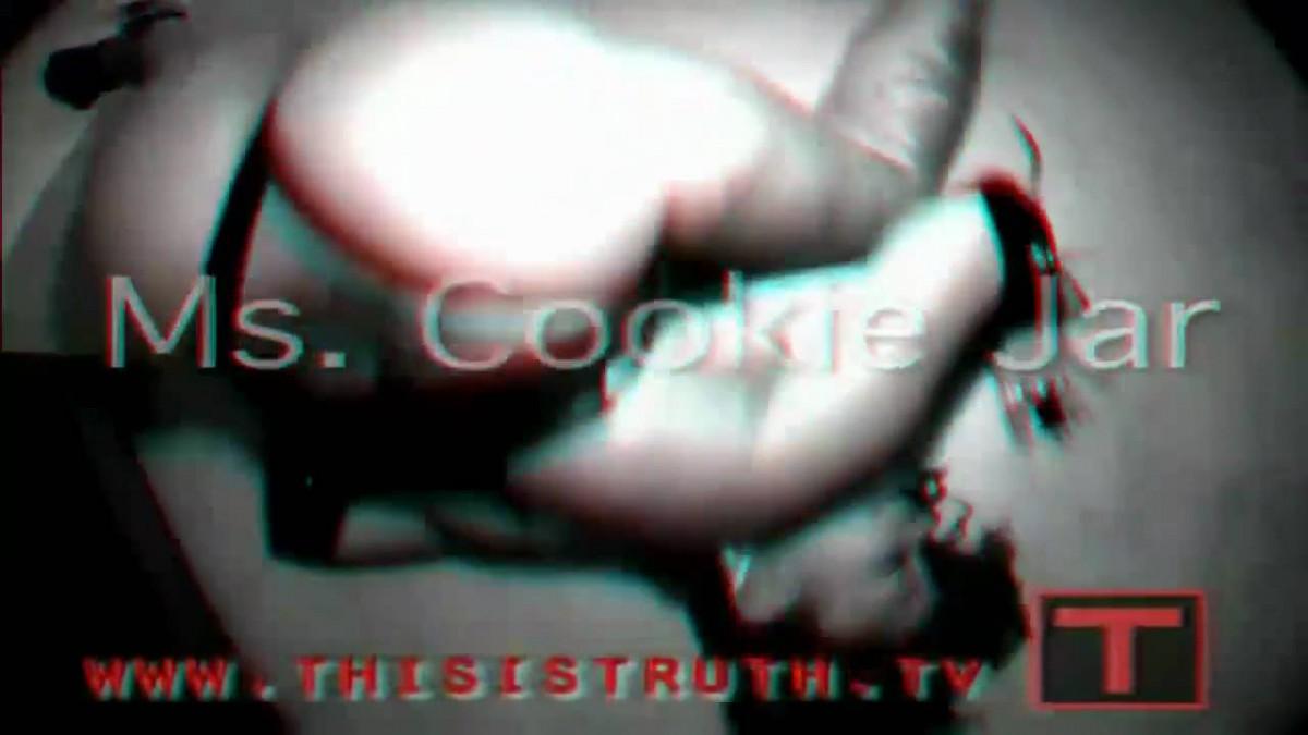 Da Cookie Jar (3d)