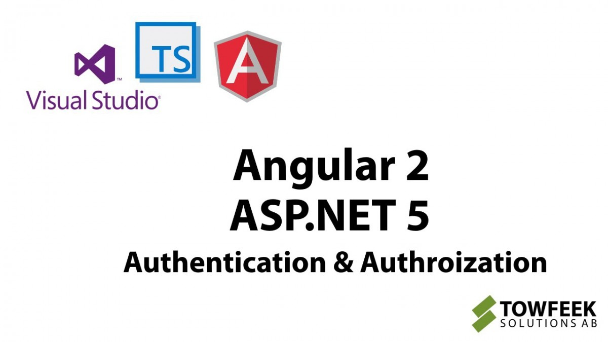 Cookie Based Authentication With Asp Net 5 Identity And Angular 2