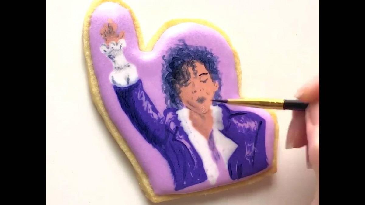 Cookie The News Prince