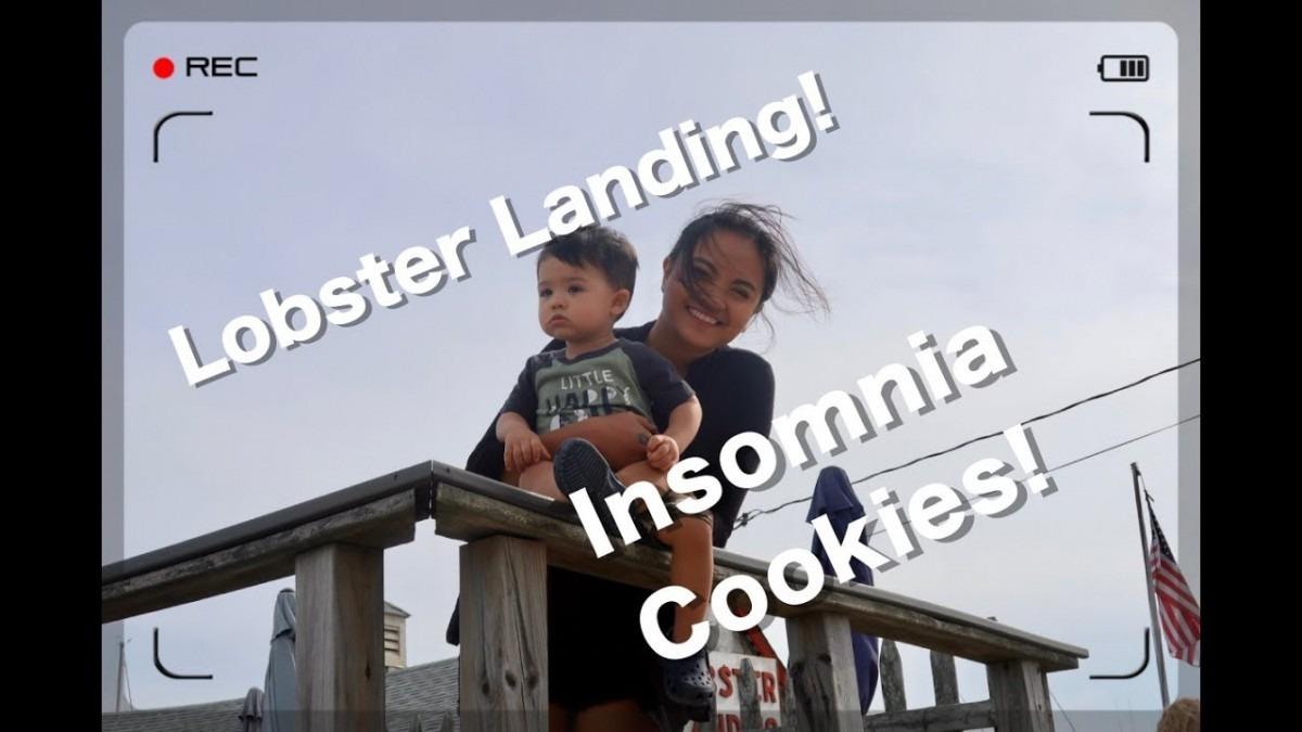 Lobster Landing (clinton, Ct) +insomnia Cookies!