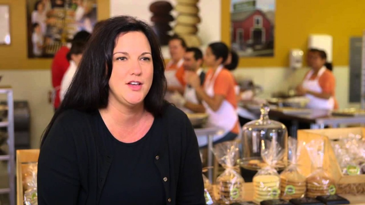 Video For Brown Butter Cookie Company In Cayucos And Paso Robles