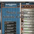 Cookie Clicker Console Commands