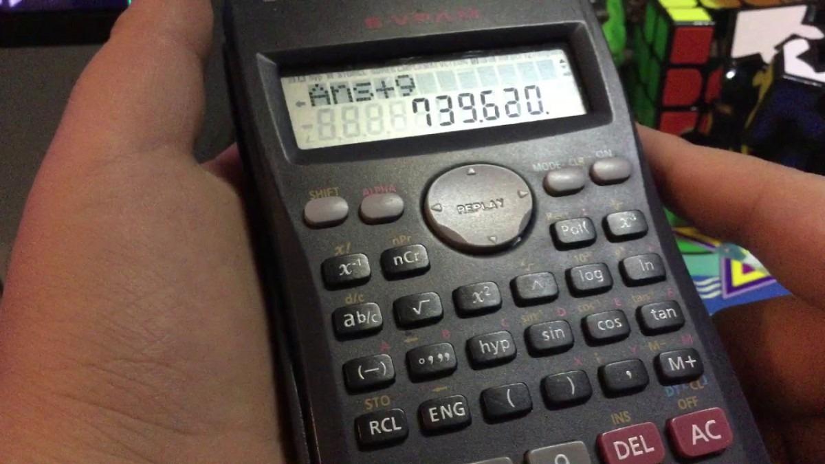 Calculator Clicker Game! !