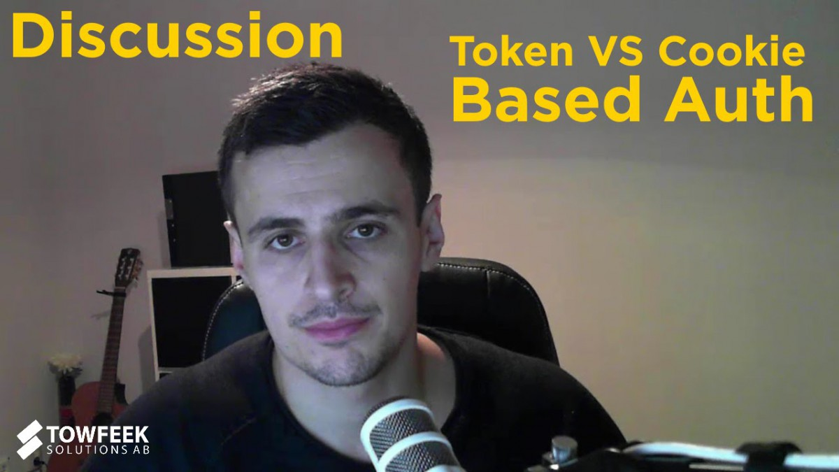 Discussion  Cookie Vs Token Based Authentication With Angular2