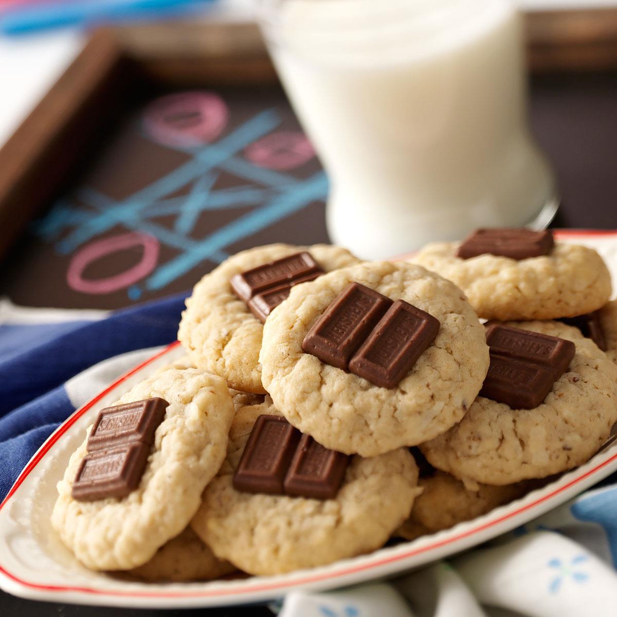 My Kids' Favorite Cookies Recipe