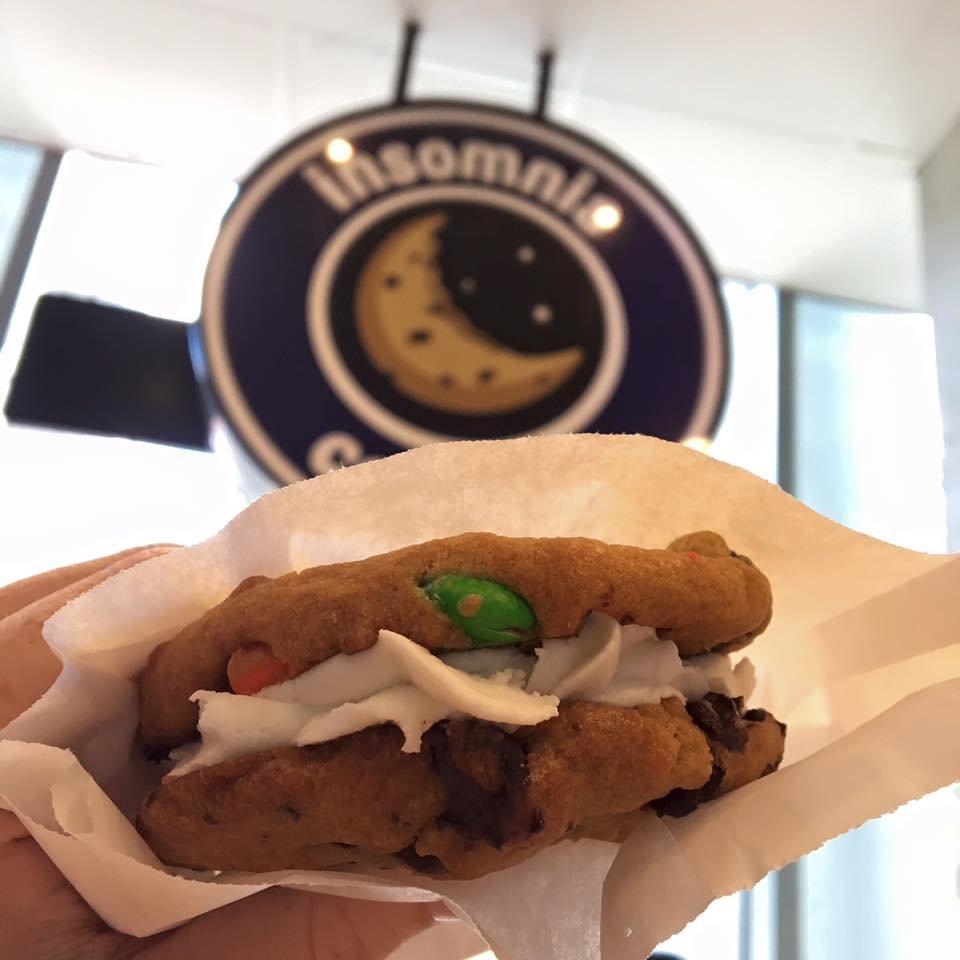 Smore Cookie!