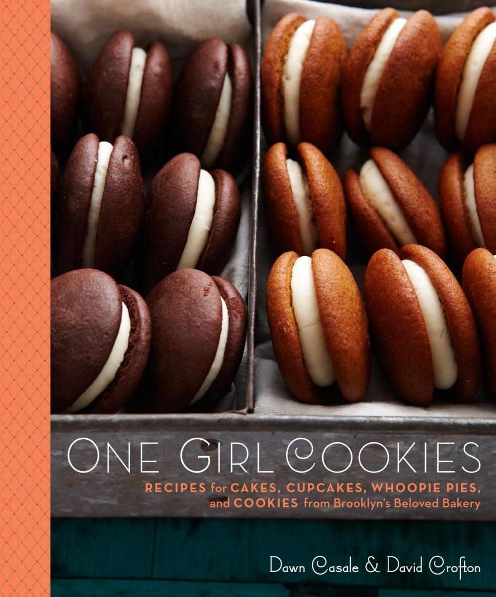 One Girl Cookies Ebook By Dawn Casale
