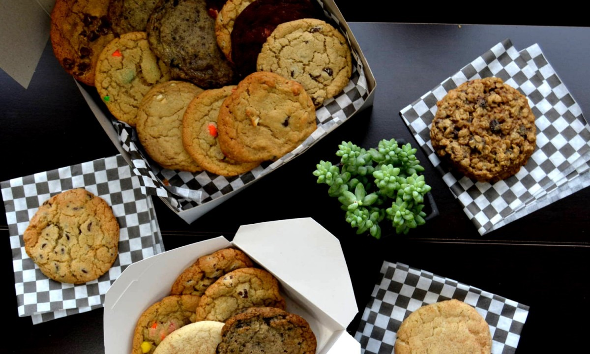 Midnight Cookie Co  Delivery • Order Online • Seattle (1058 N 39th