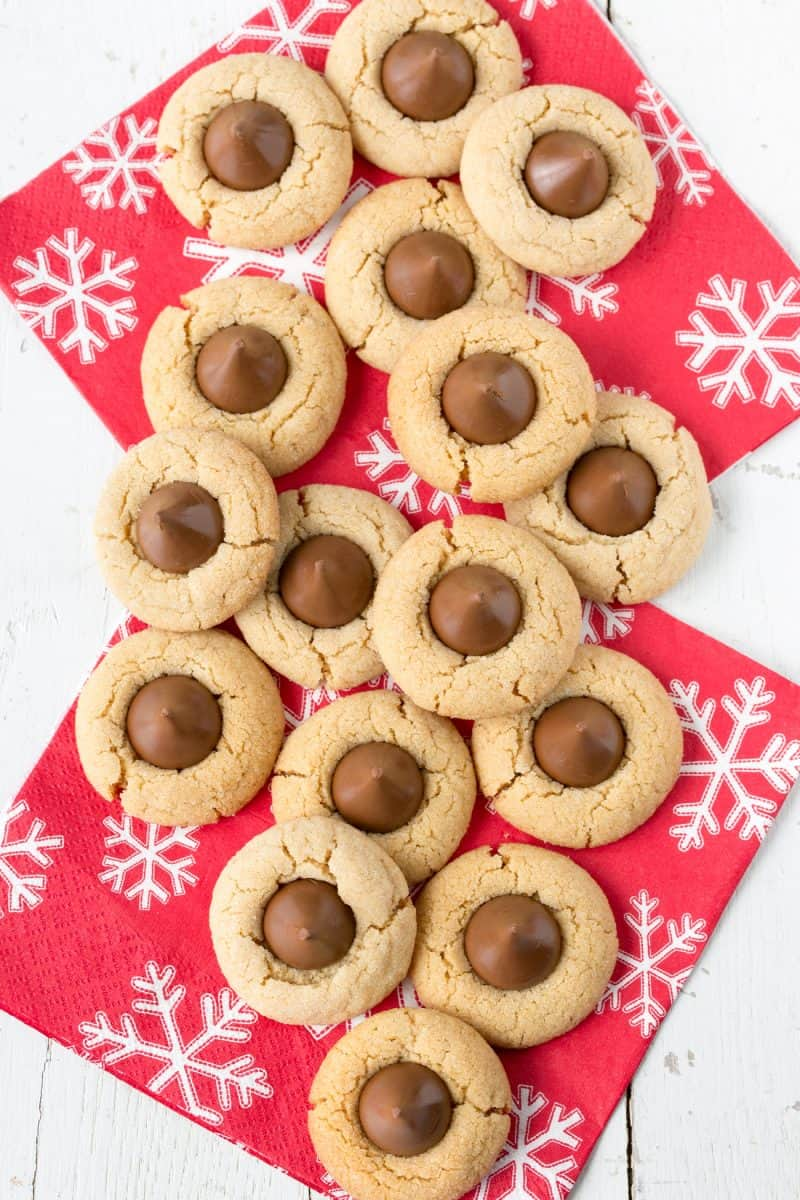 23 Favorite Christmas Cookies, Candy & Cake Recipes