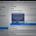 How To Clear Cookies On iPad