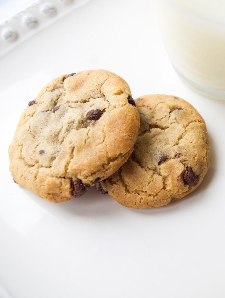 Pillsbury Gluten Free Cookie Dough  Sink Or Swim