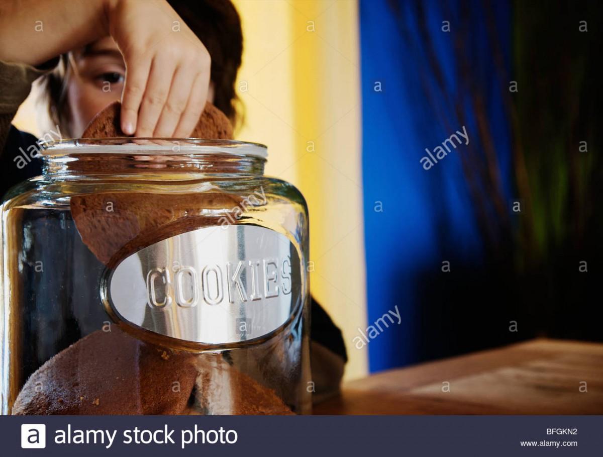 Da Cookie Jar