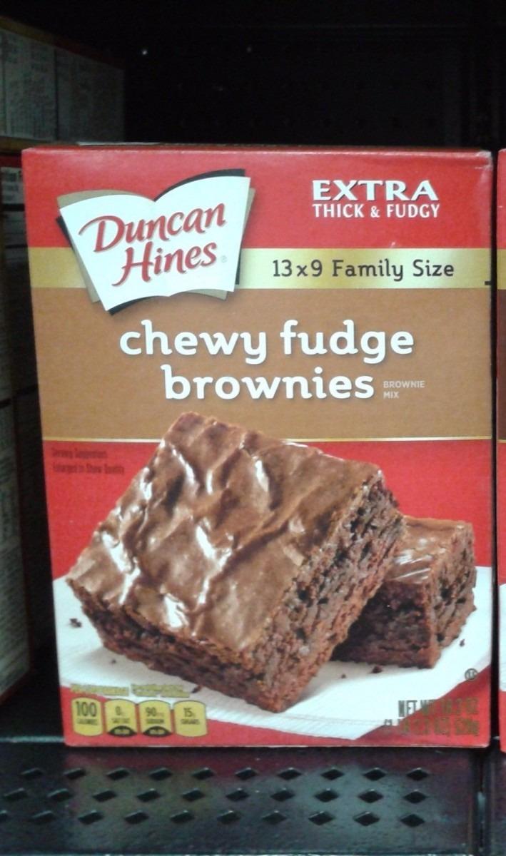 Duncan Hines Brownies Vegan Tag On Petu Dosmallishthings Com
