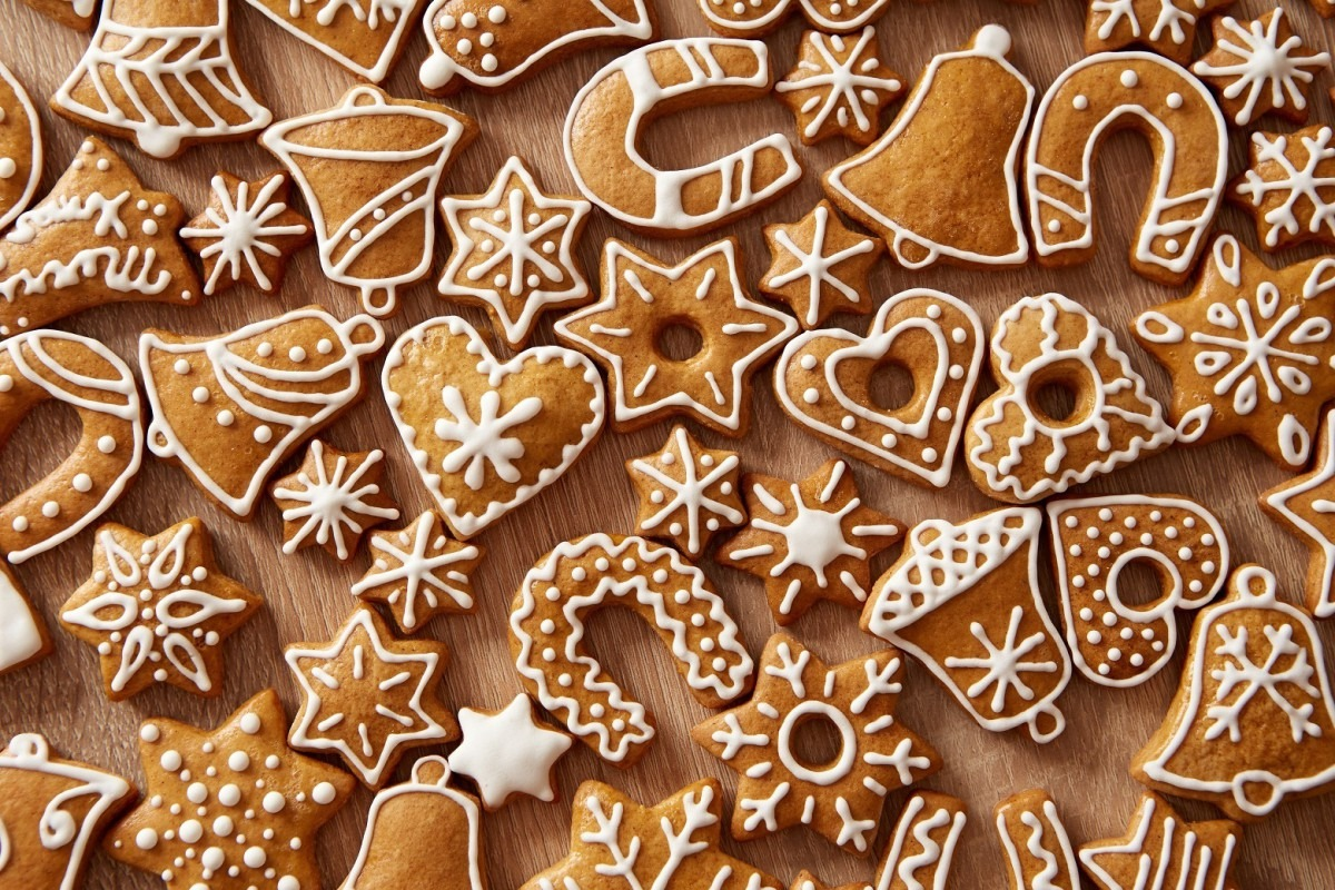 The 12 Most Outrageous Christmas Cookie Cutters