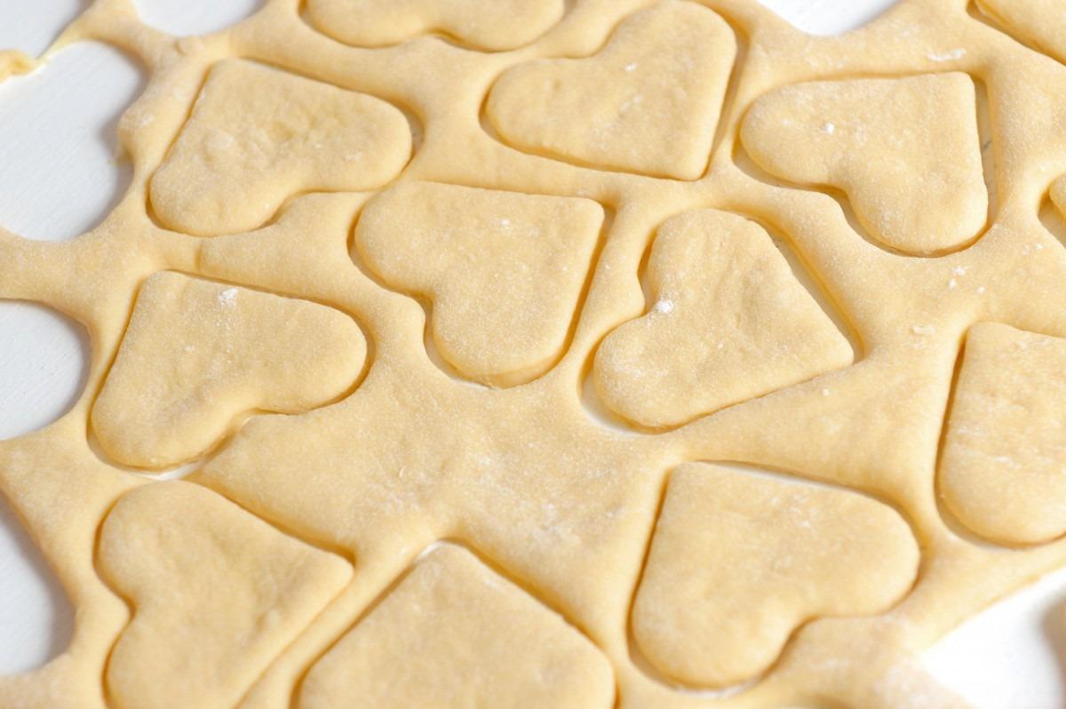 Sour Cream Sugar Cookies – 12 Tomatoes