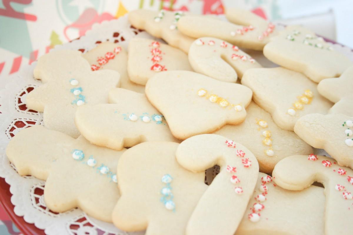 15 Delicious Christmas Cookie Recipe