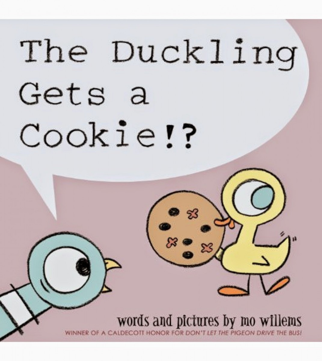 The Cow Jumping Over The Moon  The Duckling Gets A Cookie!