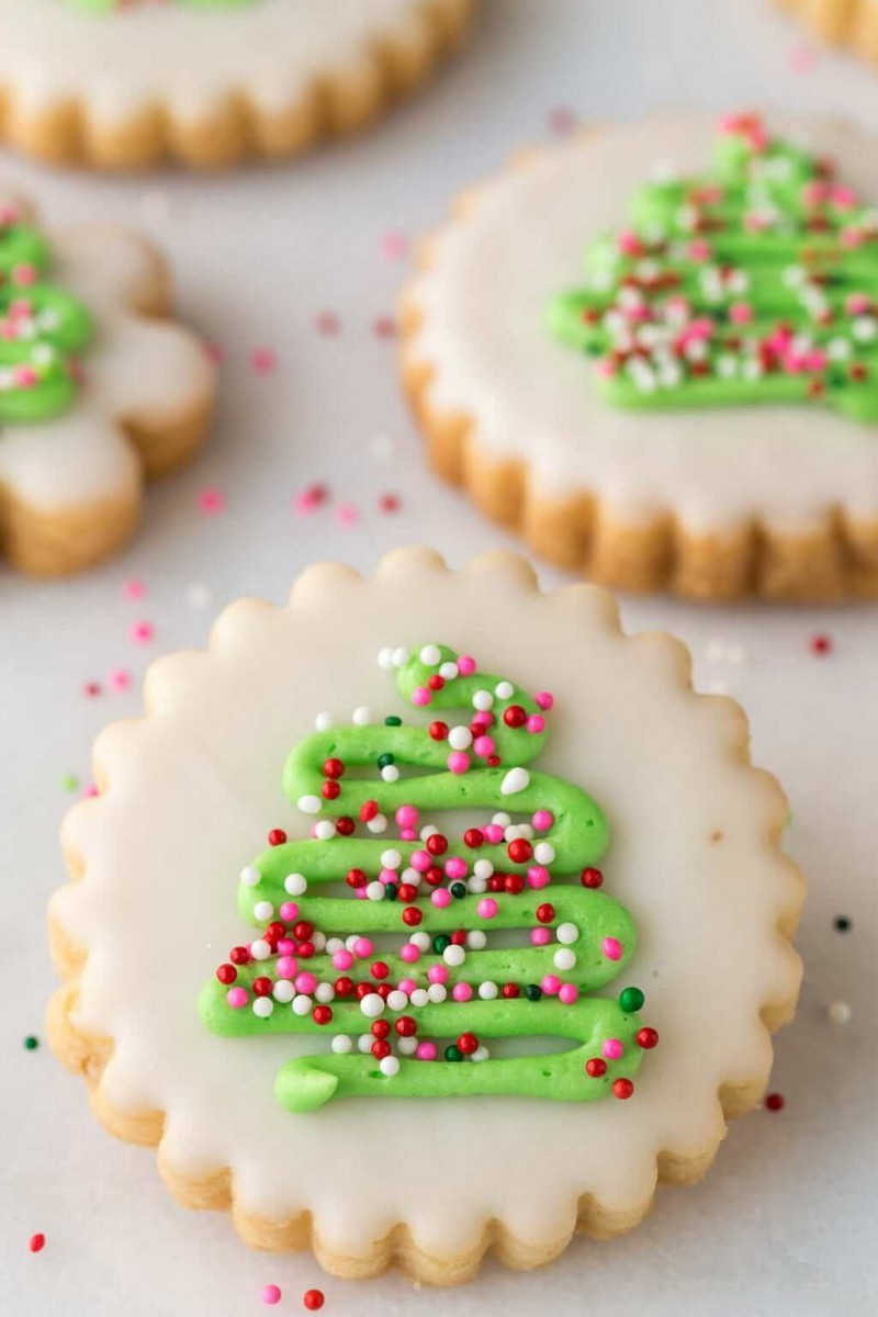 40+ Of The Best Christmas Cookies
